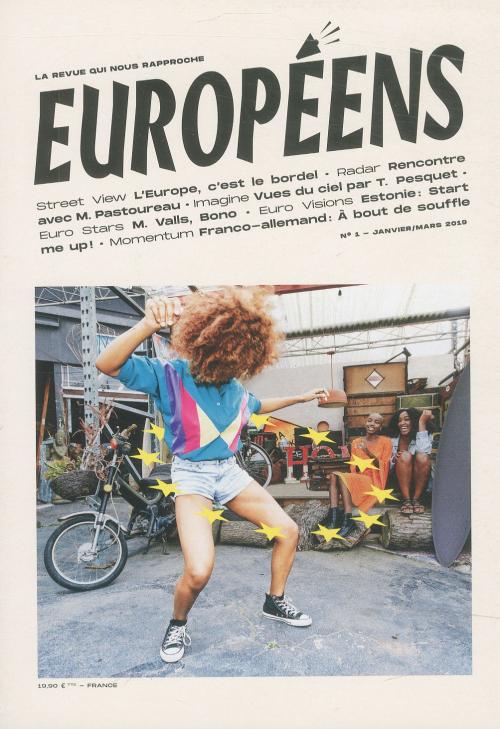 EUROPÉENS