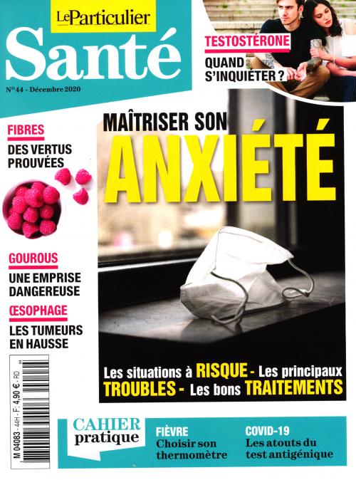 LE PARTICULIER SANTÉ