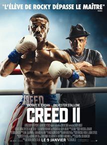 CREED 2 - DVD