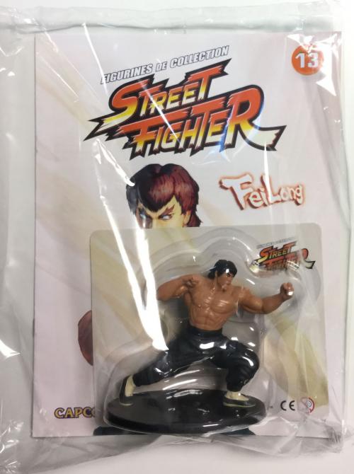 EY. STREET FIGHTER