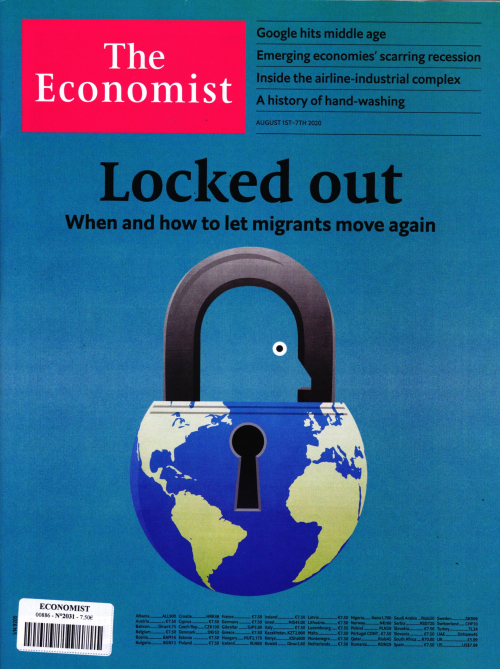 THE ECONOMIST (GBR)