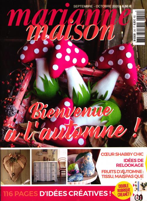 MARIANNE MAISON