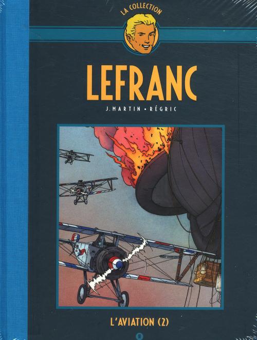 EY. GUY LEFRANC