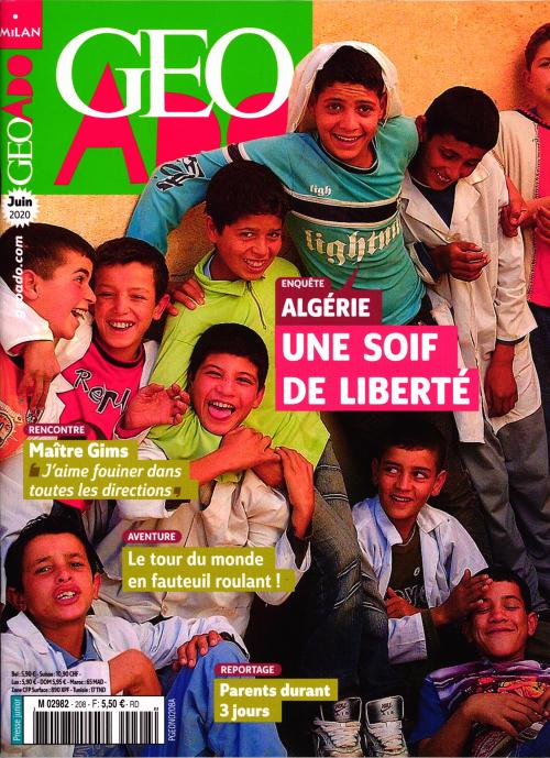 Site de rencontre ado algerie