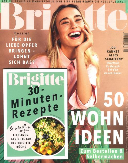 BRIGITTE (DEU)