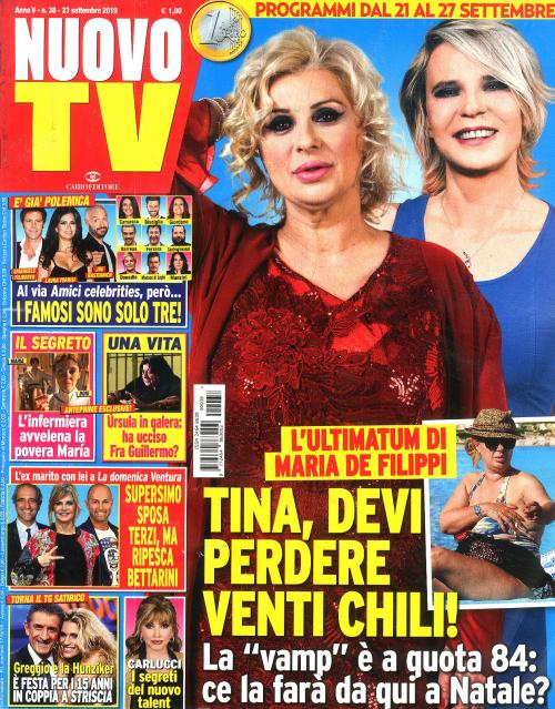 NUOVO TV (ITA)