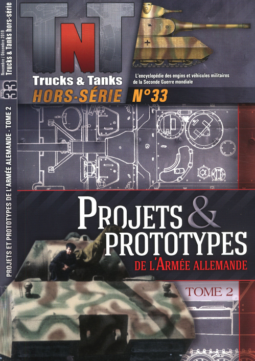 TNT - TRUCKS & TANKS MAGAZINE HS