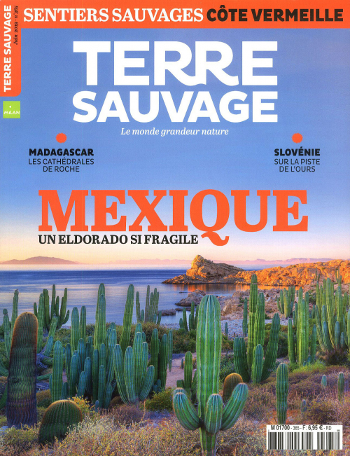 TERRE SAUVAGE