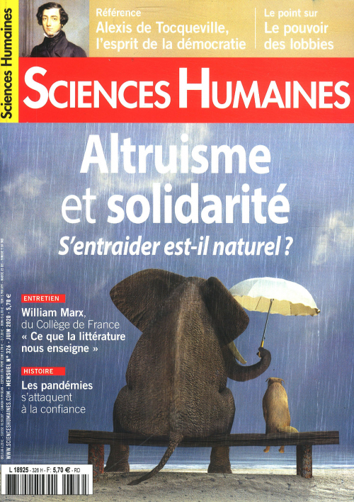 SH - SCIENCES HUMAINES