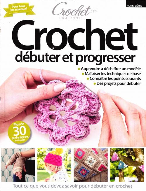 CROCHET PRATIQUE HS
