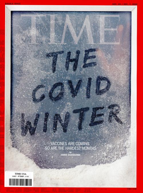 TIME (USA)