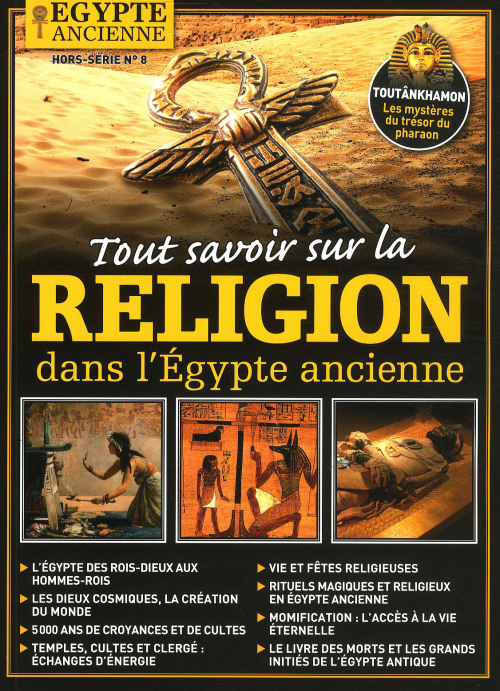 EGYPTE ANCIENNE HS