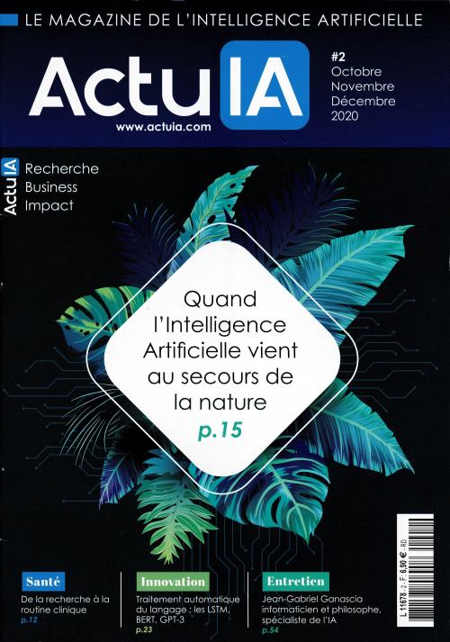 ACTUIA