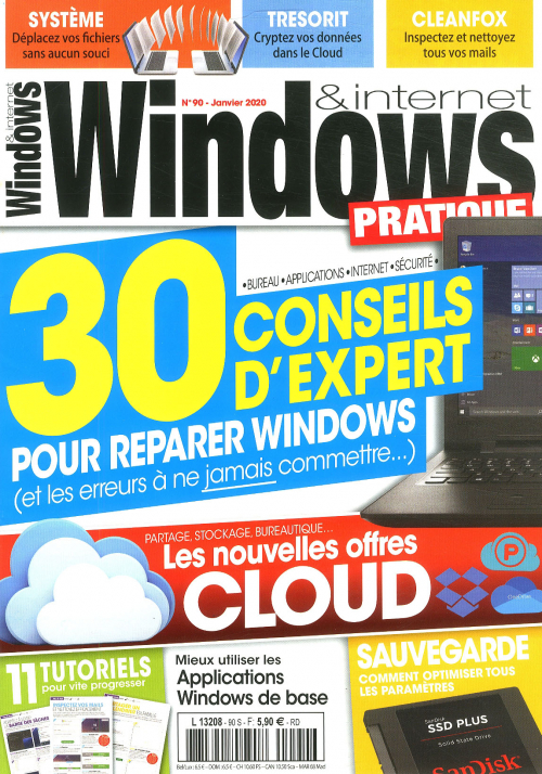 WINDOWS & INTERNET PRATIQUE
