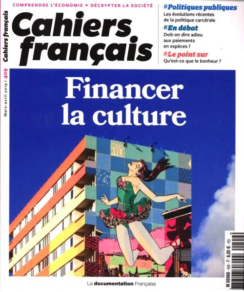 LES NOUVEAUX CAHIERS FRANÇAIS