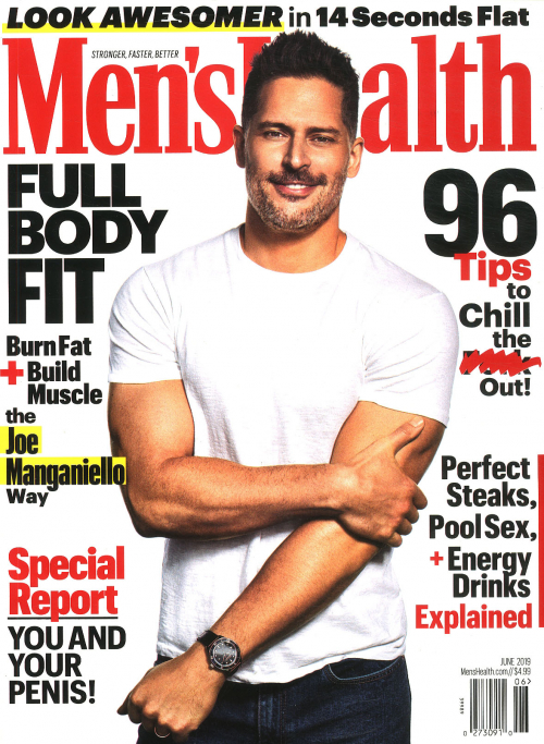 MEN'S HEALTH (USA)