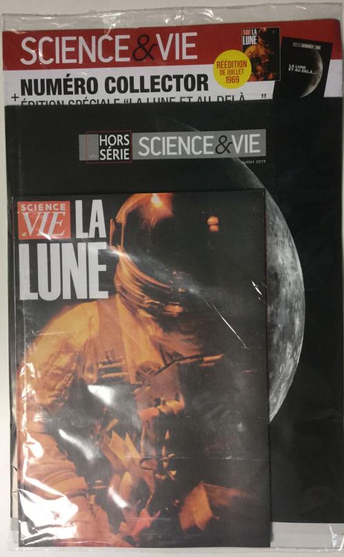 SCIENCE & VIE HS