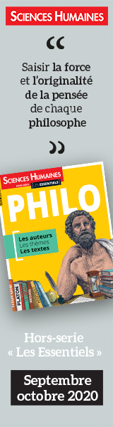 Sciences Humaines HS Philo