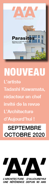 Architecture d'aujourd'hui