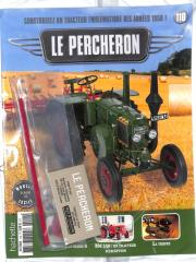 EY LE PERCHERON