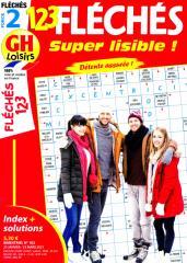 GH 123 FLECHES