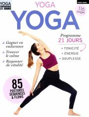 YOGA PRATIQUE HS