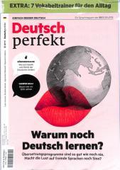 DEUTSCH PERFEKT (DEU)