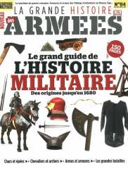 LA GRANDE HISTOIRE DES ARMEES