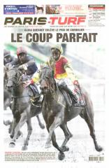 PARIS TURF