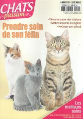 CHATS PASSION HS