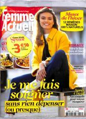 FEMME ACTUELLE + FEMME ACTUELLE SENIOR