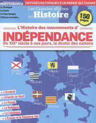 LES GRANDES AFFAIRES DE L'HISTOIRE HS