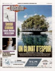 LIBÉRATION - WEEK-END