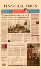 FINANCIAL TIMES (USA)
