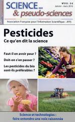 SCIENCE... ET PSEUDO-SCIENCES