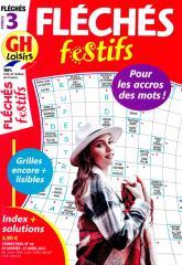 GH FLÉCHÉS FESTIFS