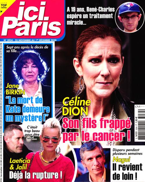 ICI PARIS
